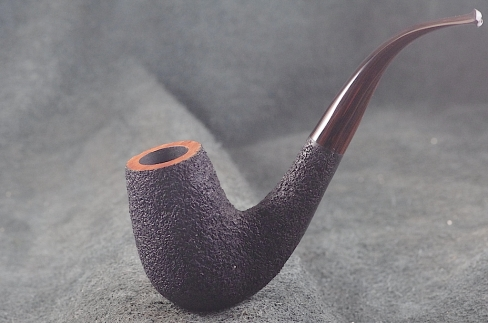 Pipe Pierre Morel BENT CUMBERLAND