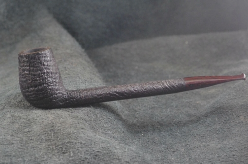 Pipe Pierre Morel BLACK CAN. CUMBERLAND