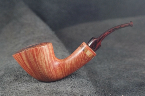 Pipe Pierre Morel REPLICA AAA STR.GRAIN CUMBERLAND