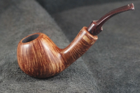Pipe Pierre Morel BRANDY CUMBERLAND