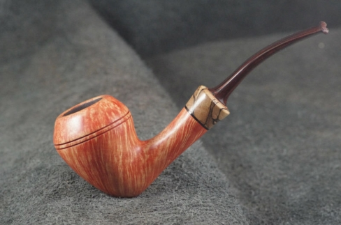 Pipe Pierre Morel PEAR AA CUMBERLAND