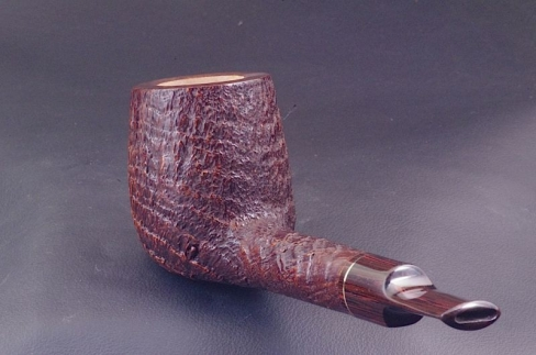 Pipe Pierre Morel Neo AA sitter cumberland
