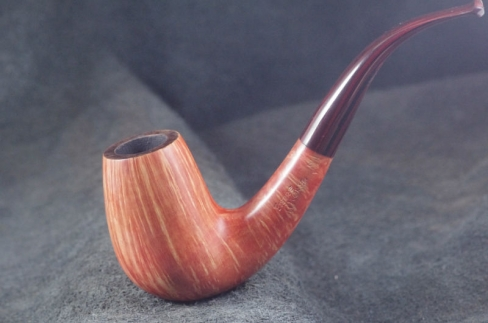 Pipe Pierre Morel B. BENT PM SHAPE AA CUMBERLAND