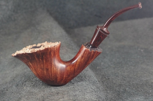 Pipe Pierre Morel ORIGIN CUMBERLAND