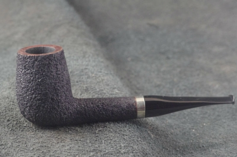 Pipe Pierre Morel NEO.SILVER SITTER ACRY. 9 mm
