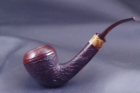 Pipe Pierre Morel Pear cumberland