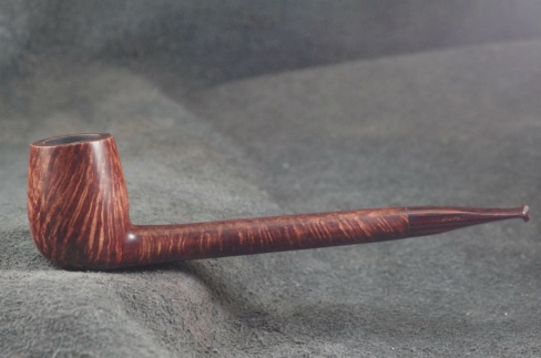 Pipe Pierre Morel CAN 190 MM SITTER CUMBERLAND