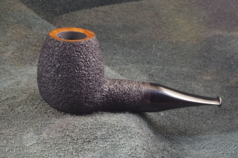 Pipe Pierre Morel CHUBBY  XL EBO. SITTER