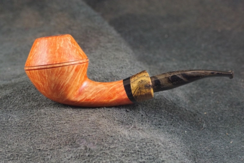 Pipe Pierre Morel RHOD. PM  AA CUMBERLAND