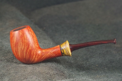 Pipe Pierre Morel EGG LIGHT AA CUMBERLAND