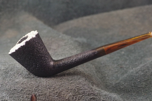 Pipe Pierre Morel DUBLIN ROOT ECAILLE