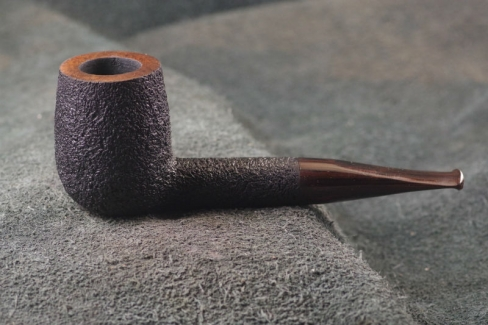 Pipe Pierre Morel NEO CLASSIC SITTER CUMBERLAND 9 mm