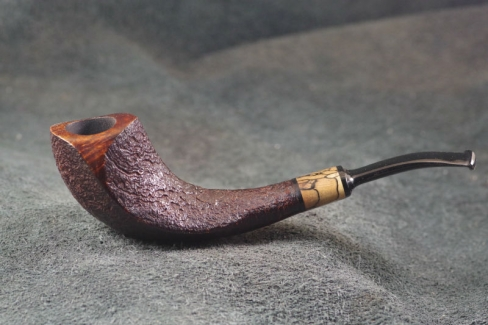 Pipe Pierre Morel COBRA SITTER ACRY