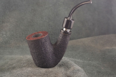 Pipe Pierre Morel CHASSE HONGROISE XL ACRY