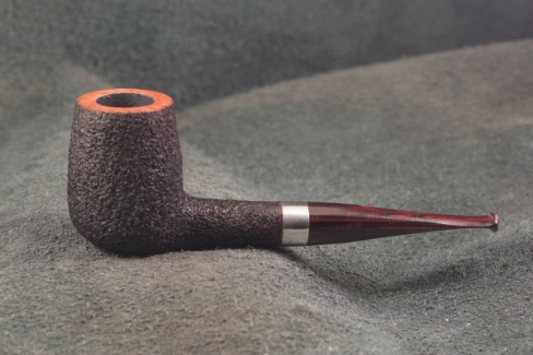 Pipe Pierre Morel NEO XL SILVER SITTER CUMBERLAND