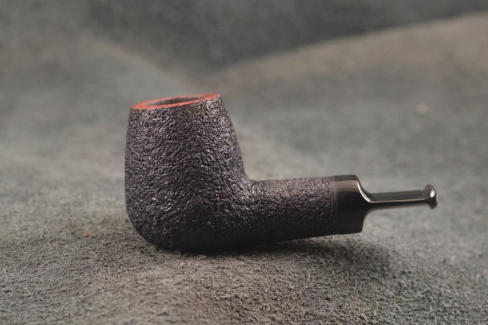 Pipe Pierre Morel BG SITTER EBONITE