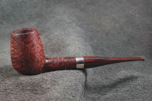 Pipe Pierre Morel NEOGENE FULL ROOT SILVER SITTER CULBEERLAND