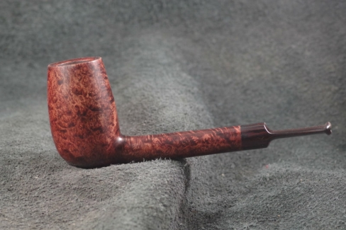 Pipe Pierre Morel CHIMNEY FULL ROOT CUMBERLAND