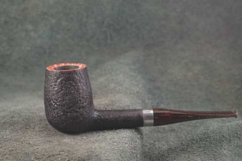Pipe Pierre Morel NEO. SILVER SITTER CUMBERLA,ND