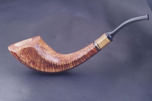 Pipe Pierre Morel Horn AAA acrylique