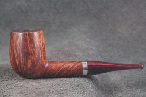 Pipe Pierre Morel NEO. CLASSIC AA  SILVER CUMBERLAND