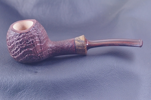 Pipe Pierre Morel BOULE TB