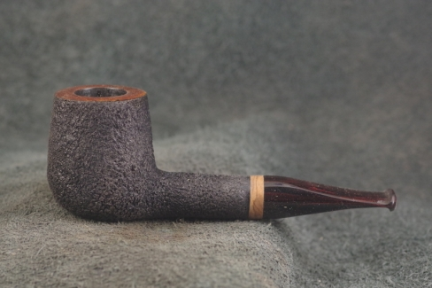 Pipe Pierre Morel CHUBBY SITTER CUMBERLAND