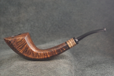 Pipe Pierre Morel HORN PM jr  AAA ACRYLIQUE