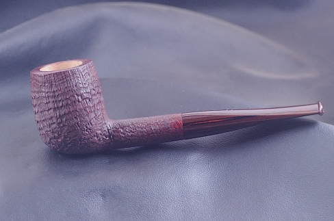 Pipe Pierre Morel NEO CLASSIC RINGS CUMBERLAND