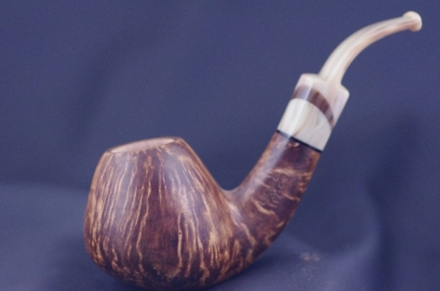 Pipe Pierre Morel Brandy Ambro