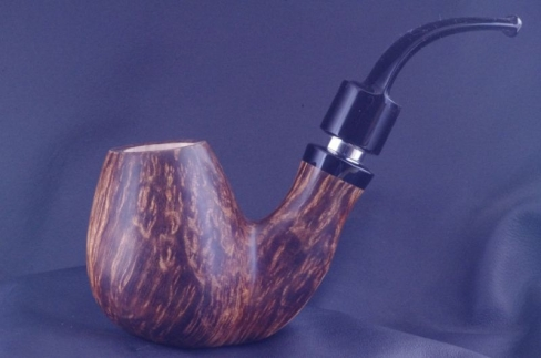 Pipe Pierre Morel Bent SSL acrylique