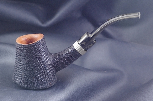 Pipe Pierre Morel V. RINGS SILVER CUMBERLAND