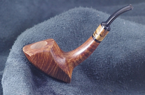 Pipe Pierre Morel E AA FULL GRAIN ACRY
