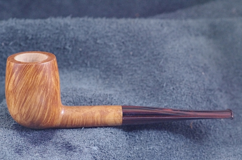 Pipe Pierre Morel NEO CLASSIC AA CUMBERLAND