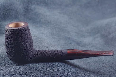 Pipe Pierre Morel NEO XL SITTER CUMBERLAND 9 mm