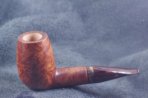 Pipe Pierre Morel CHUBBY AB FULL ROOT STAB CUMBERLAND