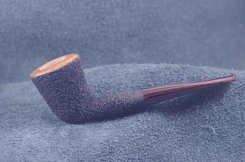 Pipe Pierre Morel STRAIGHT DUBLIN CUMBERLAND