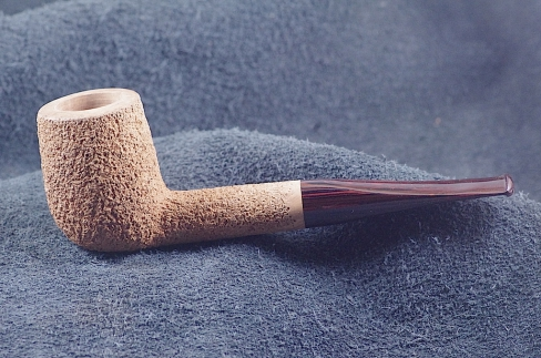 Pipe Pierre Morel NEO NATURE CUMBERLAND
