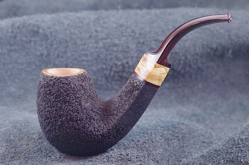 Pipe Pierre Morel EGG PM CUMBERLAND