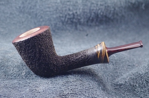 Pipe Pierre Morel DUBLIGHT SHORT CUMBERLAND