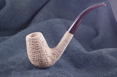 Pipe Pierre Morel BRITISH BENT AAA