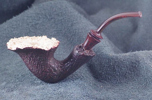Pipe Pierre Morel ORIGIN SAB. CUMBERLAND