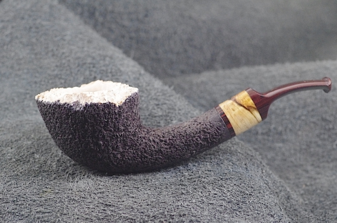 Pipe Pierre Morel MINI CUMBERLAND