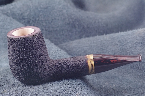 Pipe Pierre Morel CHUBBY CUMBERLAND