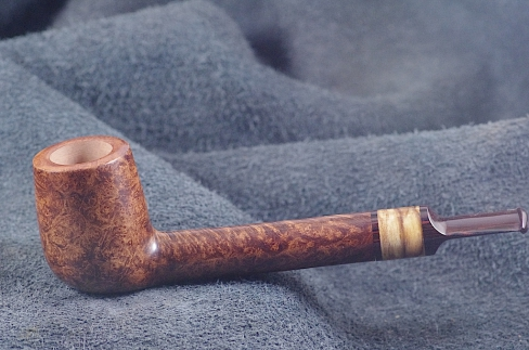 Pipe Pierre Morel LOVAT AB  SITTER FULL ROOT CUMBERLAND 9 mm