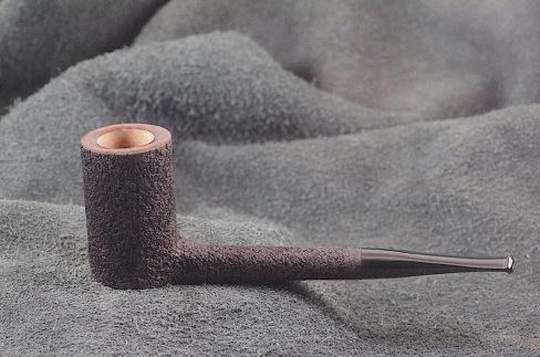 Pipe Pierre Morel POKER CHIMNEY ACRY.