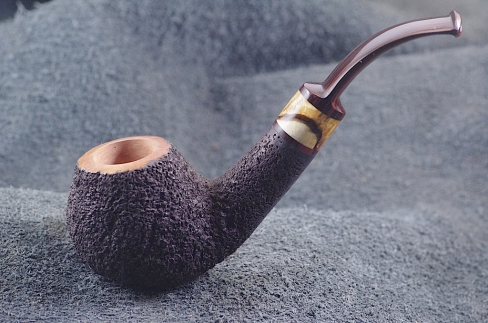 Pipe Pierre Morel APPLE STAB. CUMBERLAND