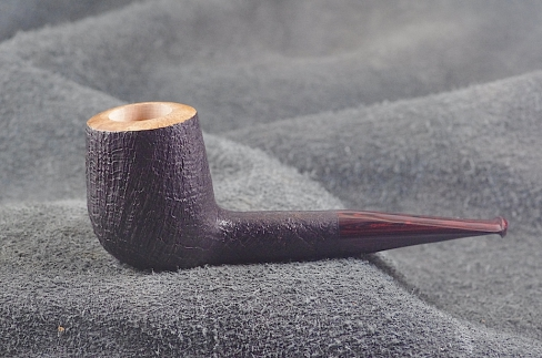 Pipe Pierre Morel CHUBBY CUMBERLAND SITTER
