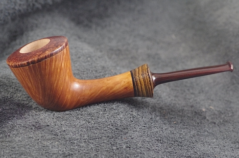 Pipe Pierre Morel LIGHT DUB AA DUO CUMBERLAND