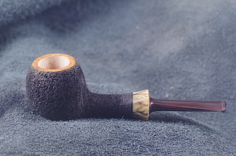 Pipe Pierre Morel LIGHT CUMBERLAND